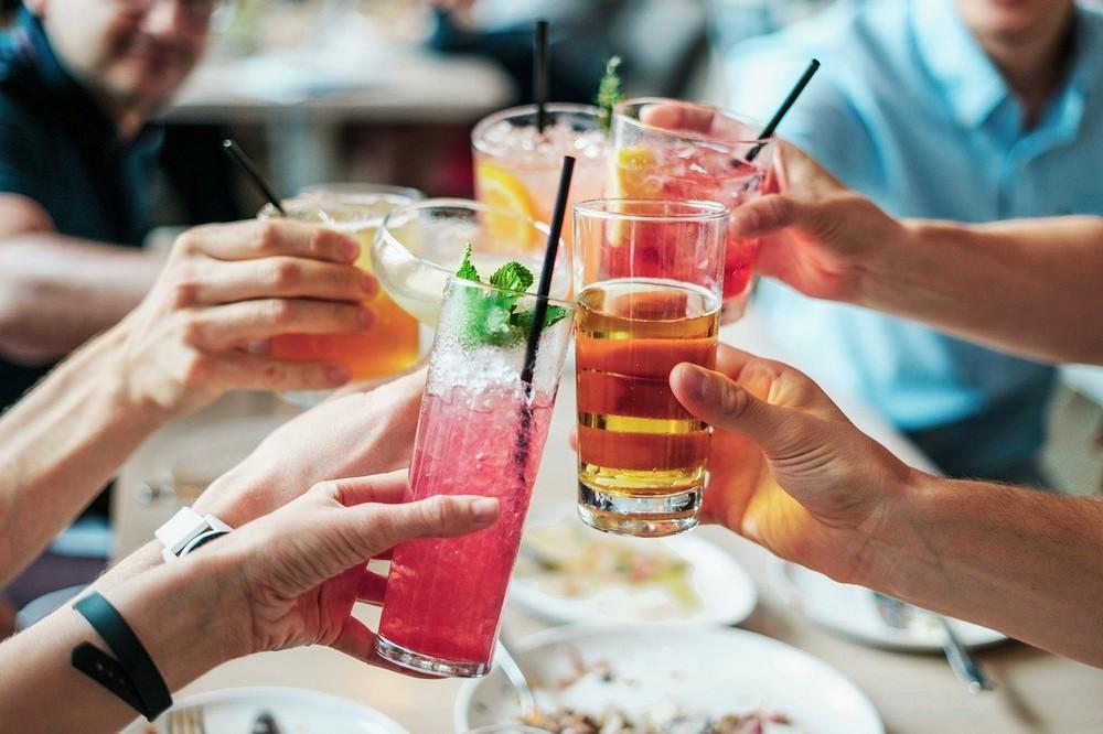 Dranktips voor feestjes