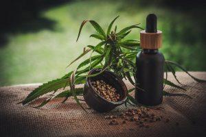 Mensen met een depressie grijpen vaker naar cannabis