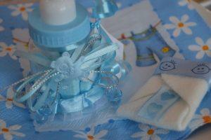 5 Tips om de perfecte babyborrel te organiseren
