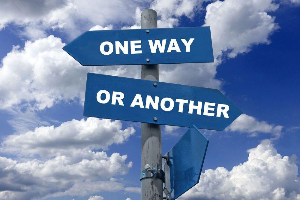Bepalen verkeerde keuzes je hele verdere leven