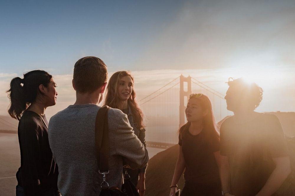 Taalcursus in het buitenland met EF avontuur, genieten en leren tegelijk