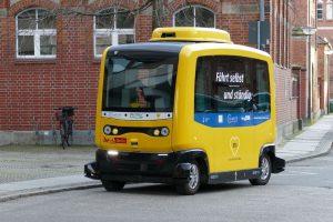 Zijn zelfrijdende auto's echt de toekomst