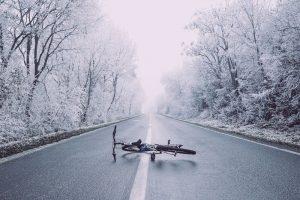 Zo maak je je fiets winterklaar