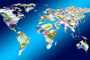 Zou de wereld draaien zonder geld