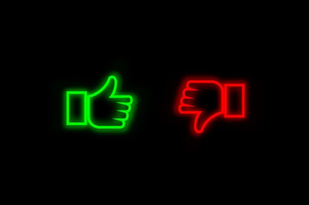 Tips om om te gaan met kritiek
