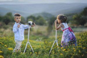 De 3 beste camera's
