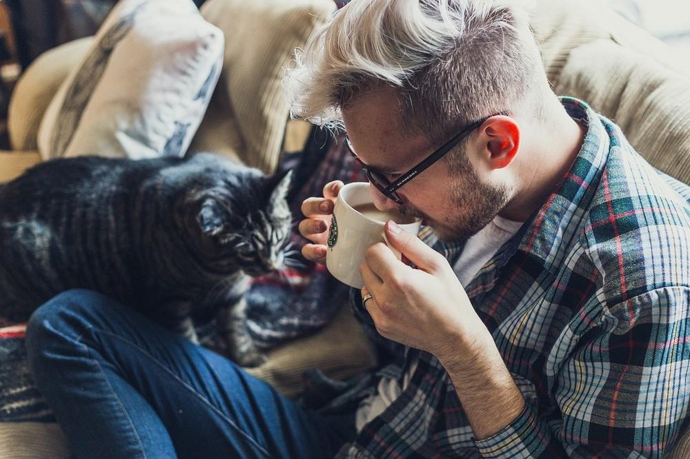 Zoveel momenten om te genieten van een kopje koffie